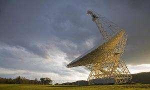 Життя У Всесвіті тихо — вчені не почули жодного сигналу інопланетного життя космос новина сша у світі