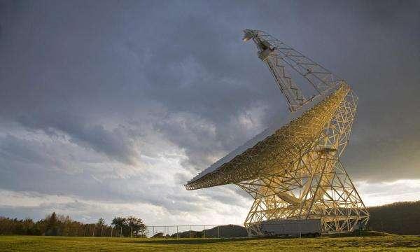 У Всесвіті тихо — вчені не почули жодного сигналу інопланетного життя