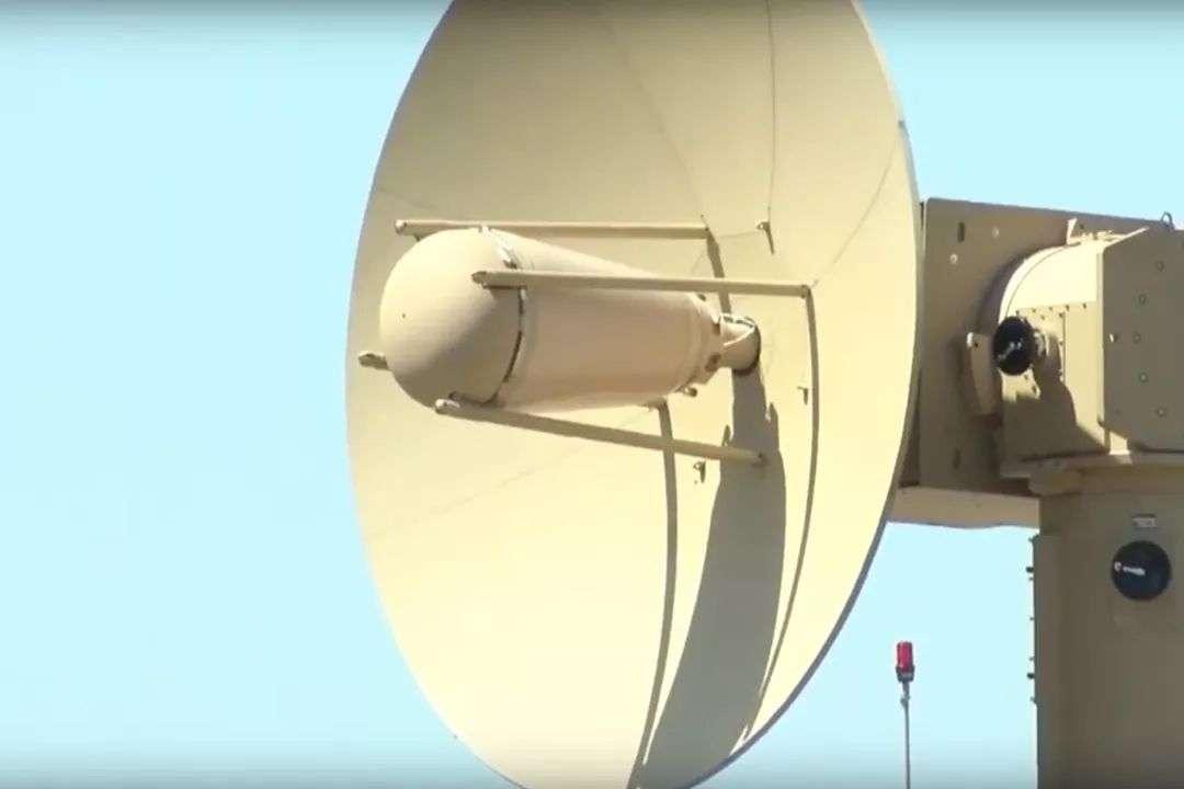 Американські військові збивають дрони, «стріляючи» в них мікрохвильовими променями