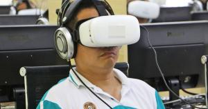 Технології У Китаї наркозалежних лікують за допомогою віртуальної реальності віртуальна реальність кнр медицина наркотики новина у світі