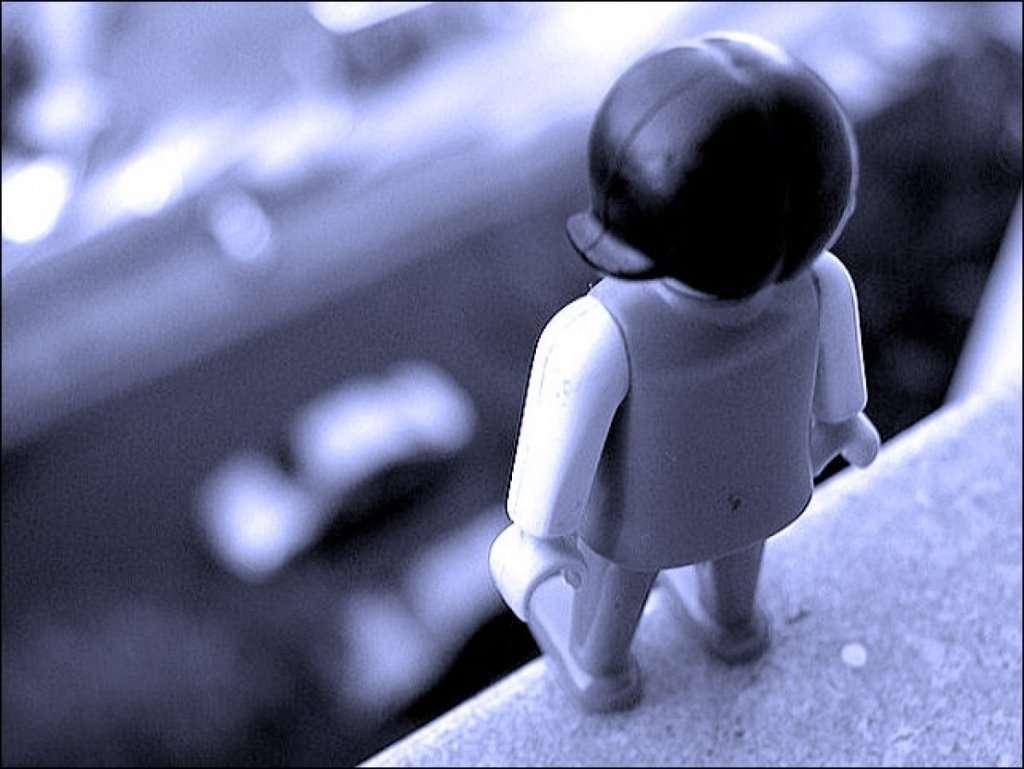 Жити чи не жити? У США за 20 років кількість самогубств зросла на 25%