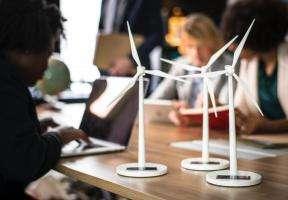 Життя Руйнуємо міфи про зелену енергетику екологія енергетика у світі