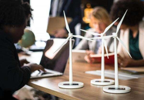 Руйнуємо міфи про зелену енергетику
