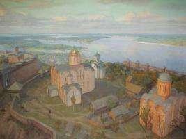 Життя ХІ століття: Києво-Печерська Лавра та династичні батли думка історія твоя історія україна