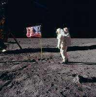 Життя 50 років місії «Аполлон-11». Факти, яких ви ще не читали nasaкосмосМісяцьстаття