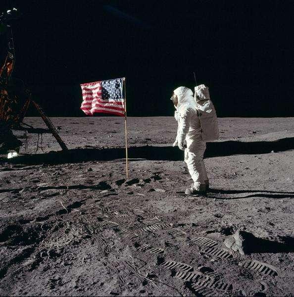 50 років місії «Аполлон-11». Факти, яких ви ще не читали