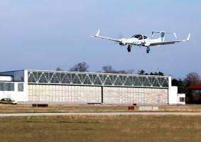 Технології Дивіться, як літак вперше провів повністю автоматичну посадку авіа безпека німеччина новина