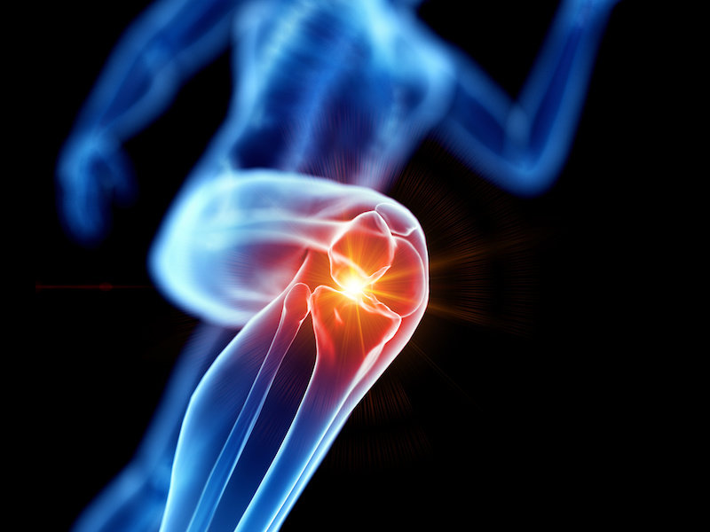 Пристрій, що кріпиться до ноги, зможе генерувати електрику під час ходіння