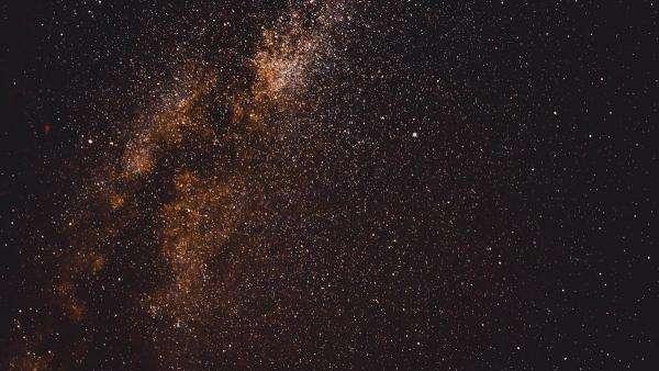 Як насправді виглядає космос? (відео)