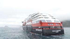 Технології Водами Норвегії курсує гібридний круїзний лайнер з акумулятором акумулятори новина норвегія транспорт у світі