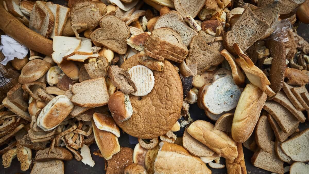 У Роттердамі перетворюють хлібні недоїдки на біогаз