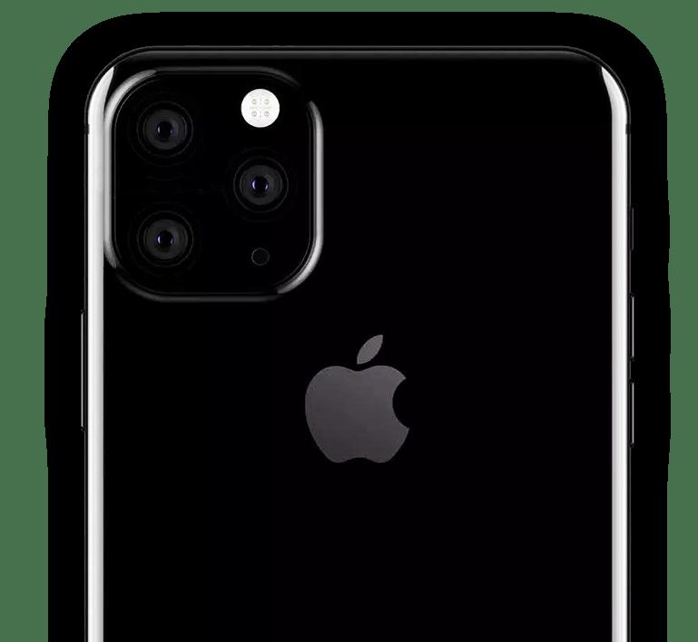 iPhone 11: камера і корпус