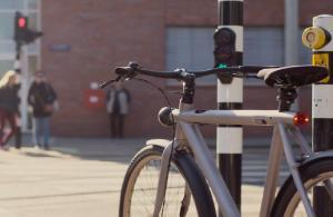 Технології У Китаї створили самокерований велосипед зі штучним інтелектом новина транспорт у світі штучний інтелект