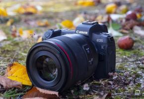 Технології Врятувати рядового Кенона: хакери навчилися зламувати фотокамери новина фото хакери