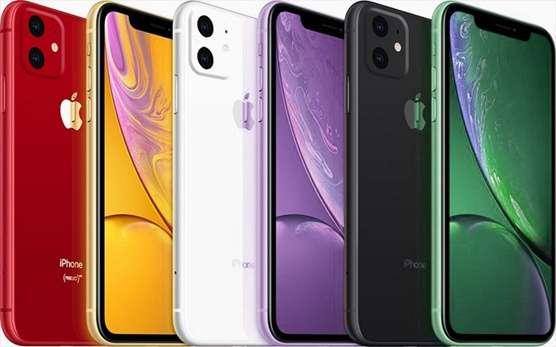 Стало відомо, що нового буде в iPhone 11: характеристики моделі