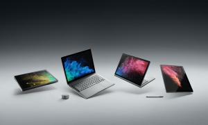 Життя Засмутити Білла Гейтса: що не так з оновленнями для Surface Microsoft новина