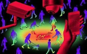 Життя Чому люди знімають на камеру тих, хто потрапив у халепу, а не допомагають їм? безпека відео психологія стаття сша