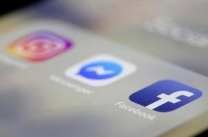 Інтернет Навіщо Facebook надавав наше приватне листування та аудіоповідомлення стороннім особам? facebook безпека новина соцмережі