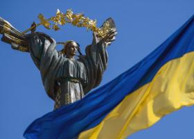 Життя День Незалежності. Одне свято —два паради новина україна