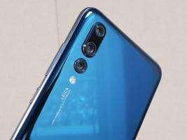Технології Huawei P20 Pro вбив Samsung Galaxy S9? huawei огляд смартфони у світі