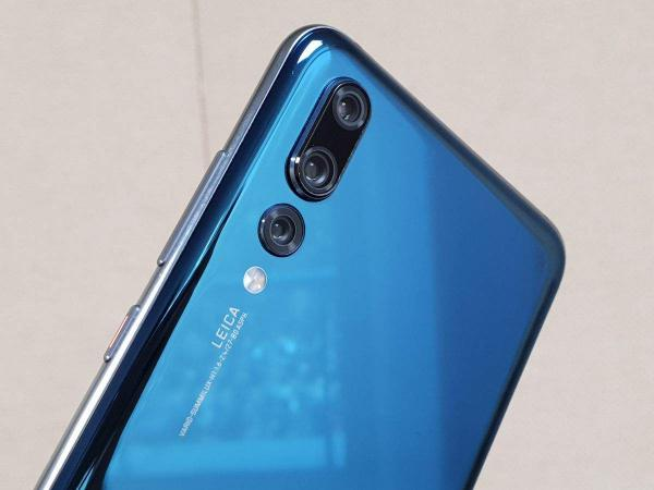 Huawei P20 Pro вбив Samsung Galaxy S9?