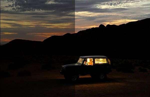 Як працює нічний режим фото на iPhone 11 та iPhone 11 Pro