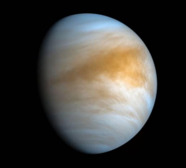 Венера колись могла мати океани й температуру, як на Землі