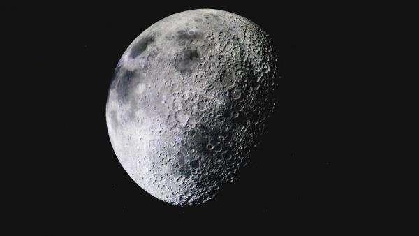 Проєкт Artemida від NASA планує повернутися на Місяць (відео)