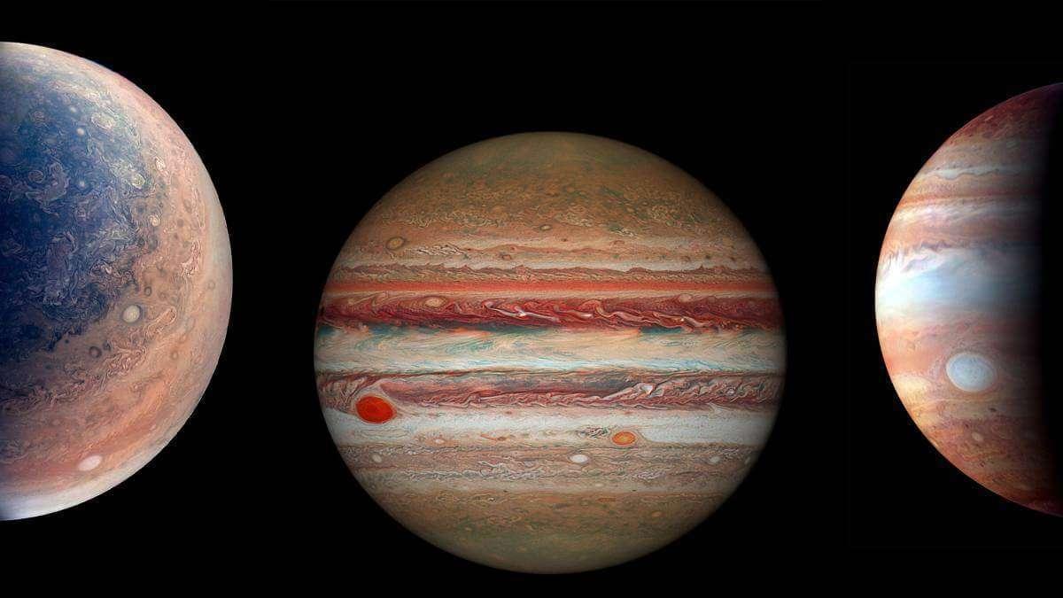 NASA хоче знайти воду на крижаних супутниках Юпітера (відео)