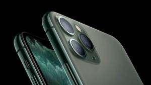 Життя В Apple не були готові до високого попиту на iPhone 11 apple iphone новина смартфони сша