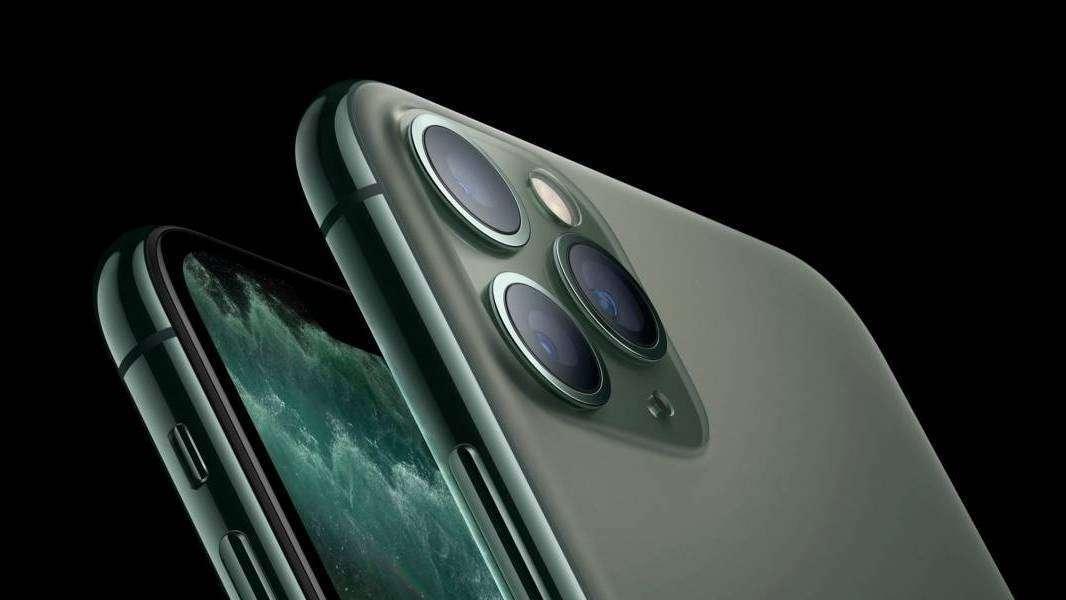 В Apple не були готові до високого попиту на iPhone 11