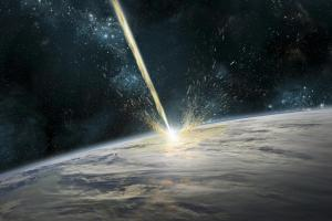 Технології NASA та ESA об'єднуються аби знищувати небезпечні астероїди nasa безпека космос новина супутник