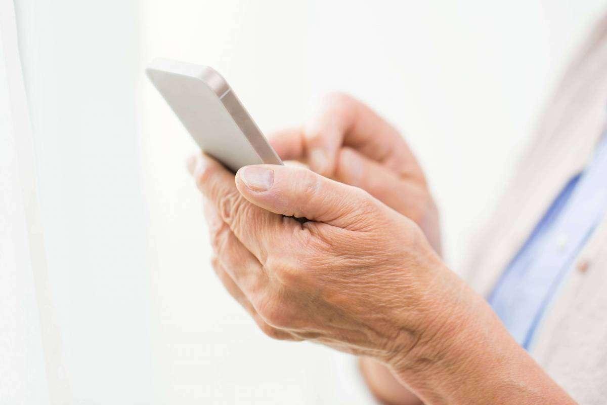 Пенсія у смартфоні: Пенсійний Фонд запустив мобільний додаток
