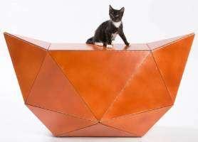Життя Архітектори з Лос-Анджелеса спроєктували стильні будиночки для бездомних котів екологія сша тварини у світі