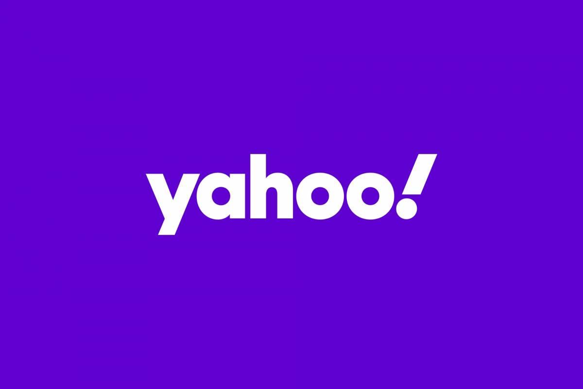 Hello, it's me: Yahoo! показала новий лого