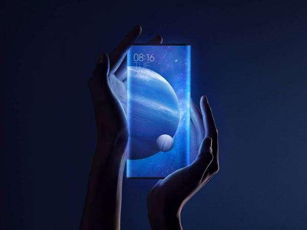 Треба більше дисплеїв: новий Xiaomi Mi Mix Alpha