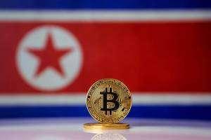 Інтернет Криптовалюта для Пхеньяна або Як обійти санкції bitcoin безпека гроші корея криптовалюти північна корея росія у світі