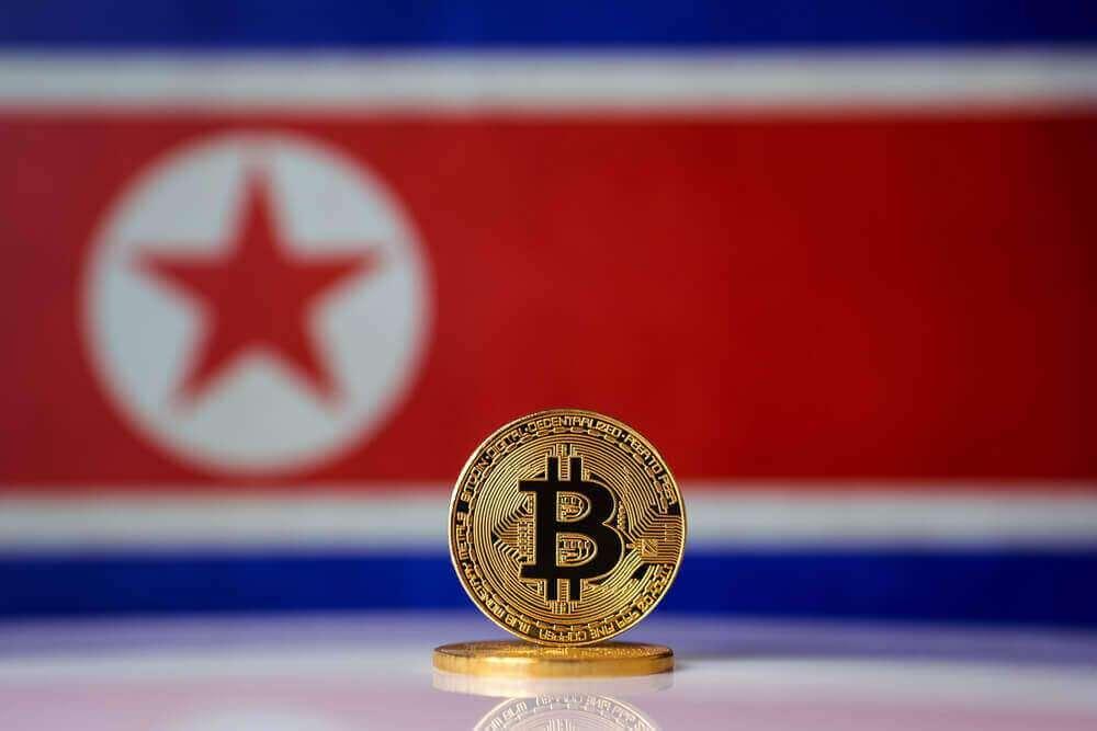 Криптовалюта для Пхеньяна або Як обійти санкції