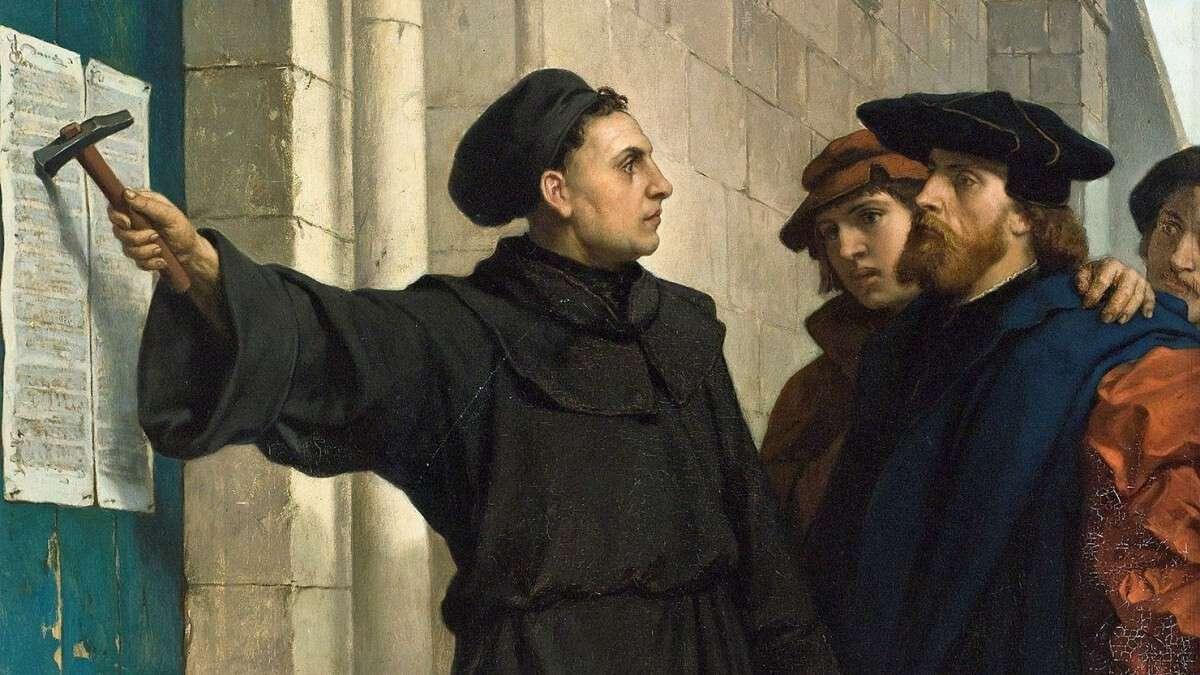 реформація