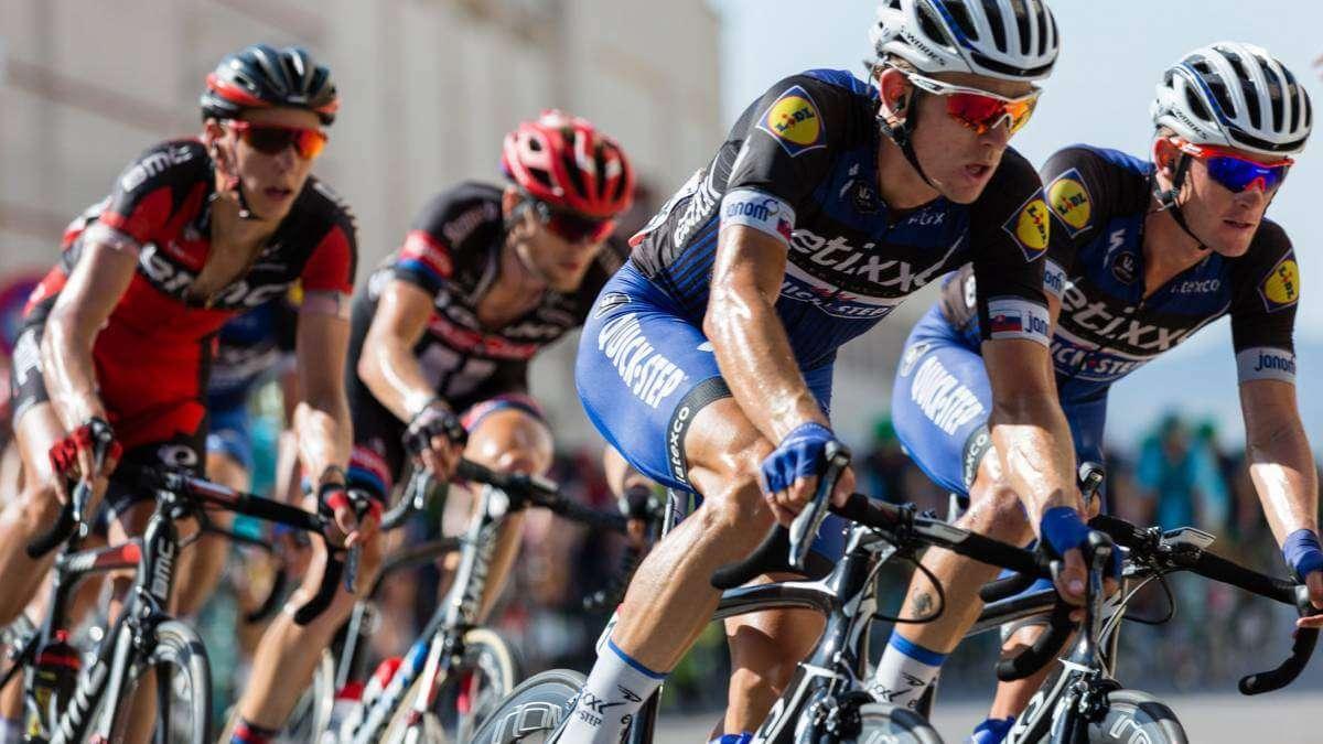 Як Тур де Франс стали найпопулярнішими перегонами світу (відео)