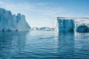 Життя Від Антарктиди відколовся айсберг вагою 315 млрд тонн. Українським полярникам нічого не загрожує Антарктида глобальне потепління новина