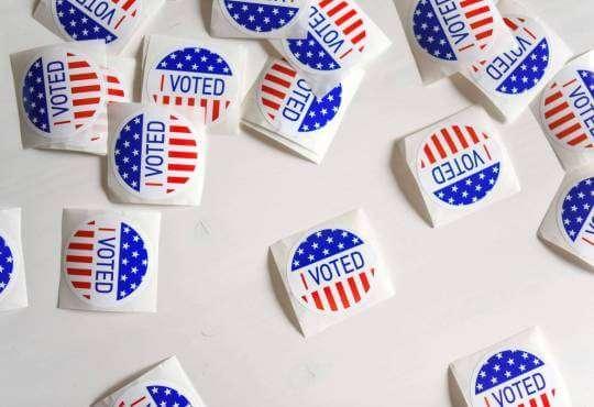 Життя Facebook готовий до боротьби з фейками під час виборів у США facebook новина сша у світі