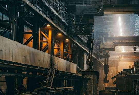 Життя Екосумки недостатньо. Як важка промисловість впливає на зміни клімату глобальне потепління екологія енергетика клімат стаття у світі