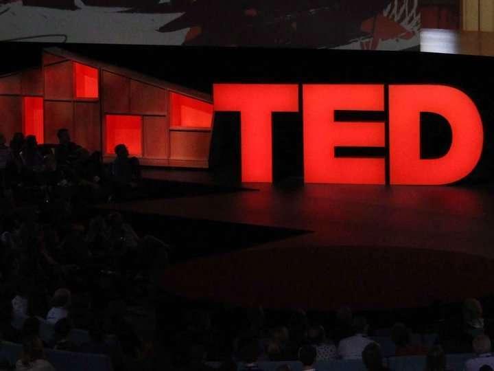 5 виступів TED на вихідні