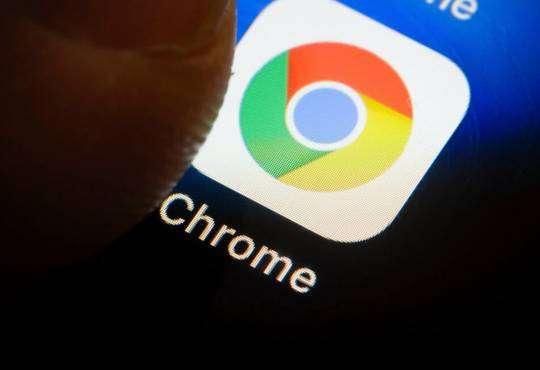 Інтернет Як примусити браузер Chrome показувати всі сайти в темному режимі chrome браузери поради стаття