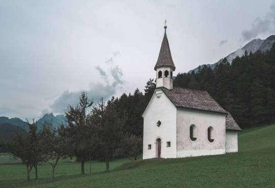 Життя Реформація: 502 роки по тому релігія стаття у світі україна