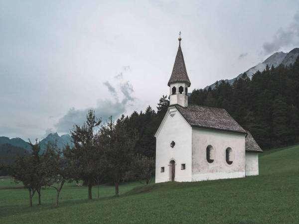 Реформація: 502 роки по тому