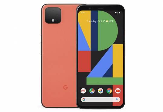 Технології Pixel 4 та 4XL від Google — всі характеристики новинок google огляд смартфони стаття