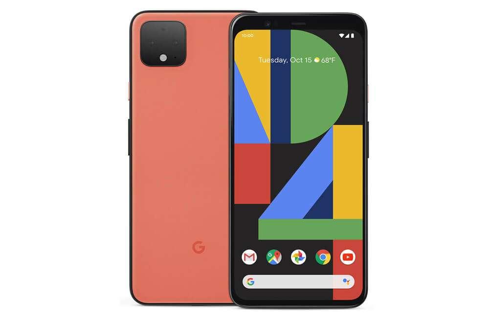 Pixel 4 та 4XL від Google — всі характеристики новинок