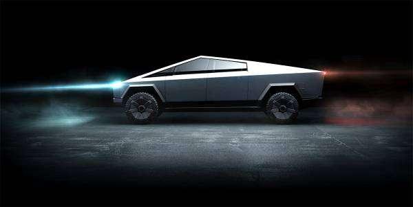 Куленепробивна електровантажівка Tesla Cybertruck — що про неї відомо?